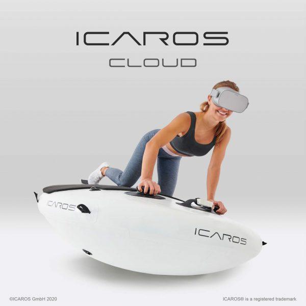 ICAROS Cloud(イカロスクラウド)販売ナイス株式会社